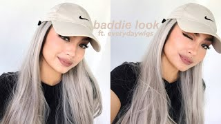 BADDIE ON A BUDGET ft. EVERYDAYWIGS | Ella Gatchalian (Philippines)
