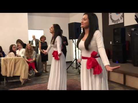 Yalda Dance