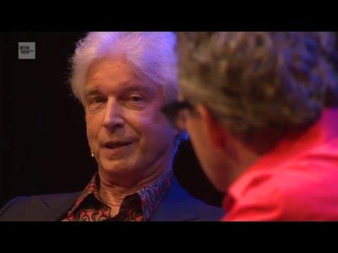 INTERVIEWplus | Boudewijn de Groot speelt graag een spelletje