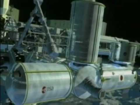 The Space Shuttle (Documentary)
