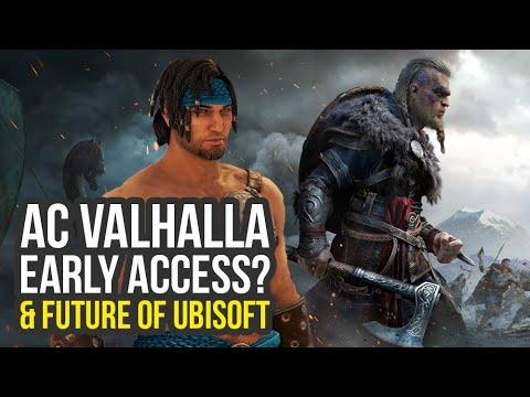 assassins creed valhalla map leak