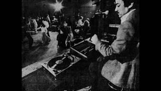 102.1 WIOQ Philadelphia - Bob Pantano Ripley's Music Hall 1982