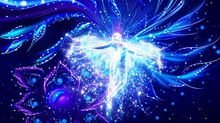 Download lagu 432 Hz Miracle Tone - Raise Positive Vibrations, Healing Frequency 432hz, Angelic Realms