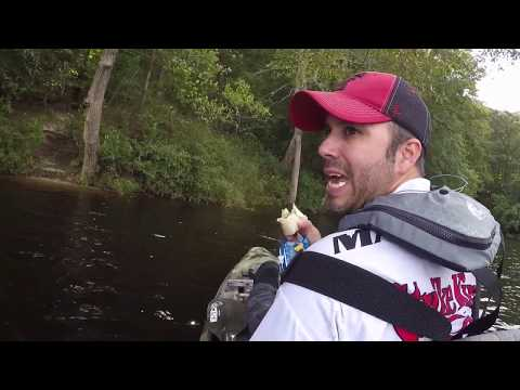 FORGET My Bass Boat! | Let's Win Some Kayak Bass Fishing Tournaments!!