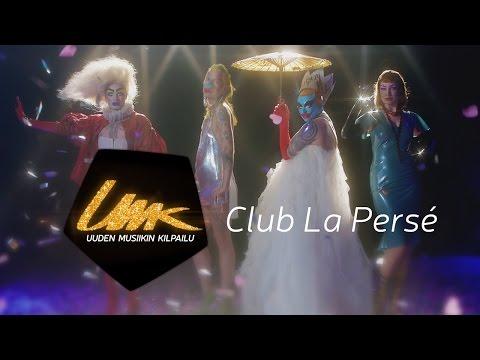 "UMK17 // CLUB LA PERSÉ: ""My Little World"""