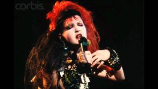 Cyndi Lauper - Money Changes Everything (Live In Houston - 1984) (Audio Only)