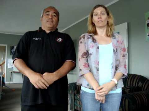 Basic NZ Sign Language - Part 1