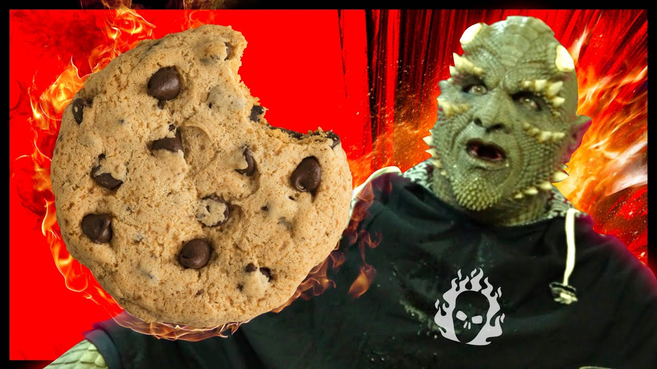 NOT YOUR GRANNY'S HOT COOKIES