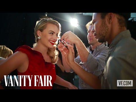 Margot Robbie Really Misses New York City - Vanities - Vanity Fair