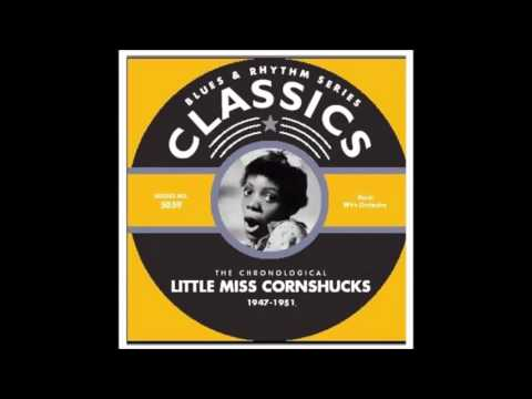 "Little Miss Cornshucks   ""In The Rain""   (1948)"