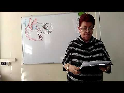 Лекция Михайловой Р. И. Инфаркт миокарда