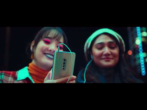 Vivo | Connections Should Have No Limits