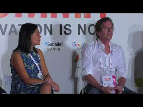 SOUTH SUMMIT 2017-  Why Argentina can be your door to the Latin American Digital Market