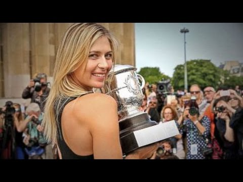Maria Sharapova Failed Drug Test | What Is Meldonium?