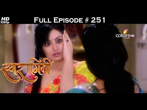 Swaragini - 9th February 2016 - स्वरागिनी - Full Episode (HD)