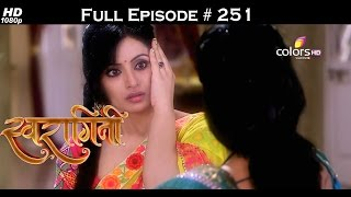 Swaragini - 9th February 2016 - स्वरागिनी - Full Episode (HD)