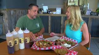 Best BBQ in Lexington Contestant #3: HogFathers BBQ