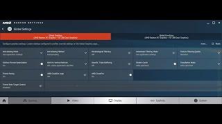 AMD DUAL GRAPHICS - RADEON SOFTWARE CRIMSON EDITION - FIX