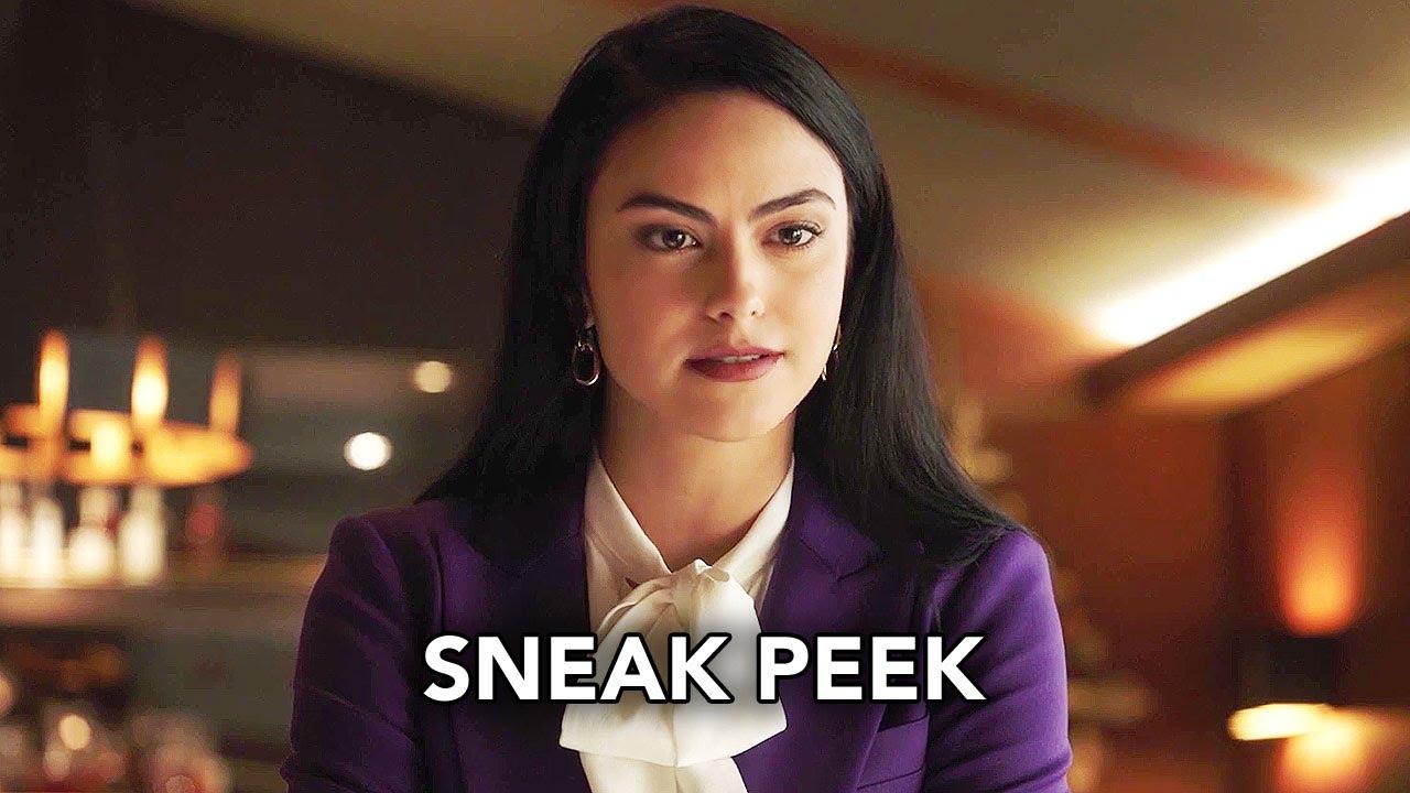 "Download Riverdale 5x09 Sneak Peek #2 ""Destroyer"" (HD) Season 5 Episode 9 Sneak Peek #2"