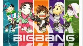 Big Bang Fantastic Baby Techno Remix