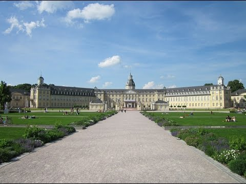 Places to see in ( Karlsruhe - Germany )
