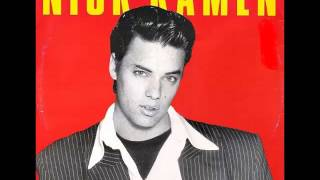 NICK KAMEN - Loving You Is Sweeter Than Ever (Extended Dance Mix) 1987