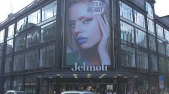 Jelmoli - Ein vielfältiger und attraktiver Arbeitgeber