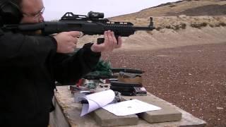 hi point 995ts affordable 9mm carbine