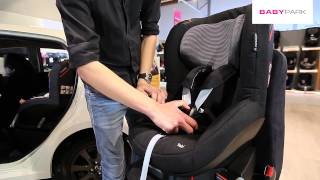 Maxi-Cosi Tobi autostoel | Review