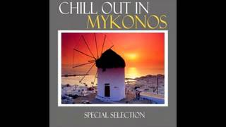 Chillout in Mykonos