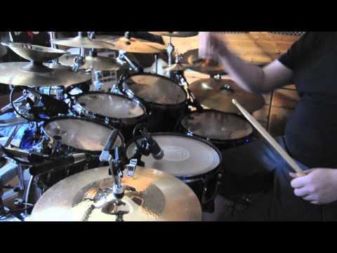 A Thousand Miles - Vanessa Carlton - Drum Cover