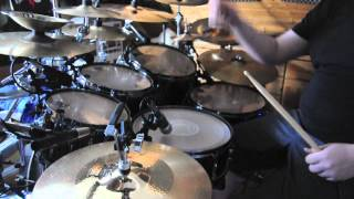 A Thousand Miles - Vanessa Carlton - Drum Cover