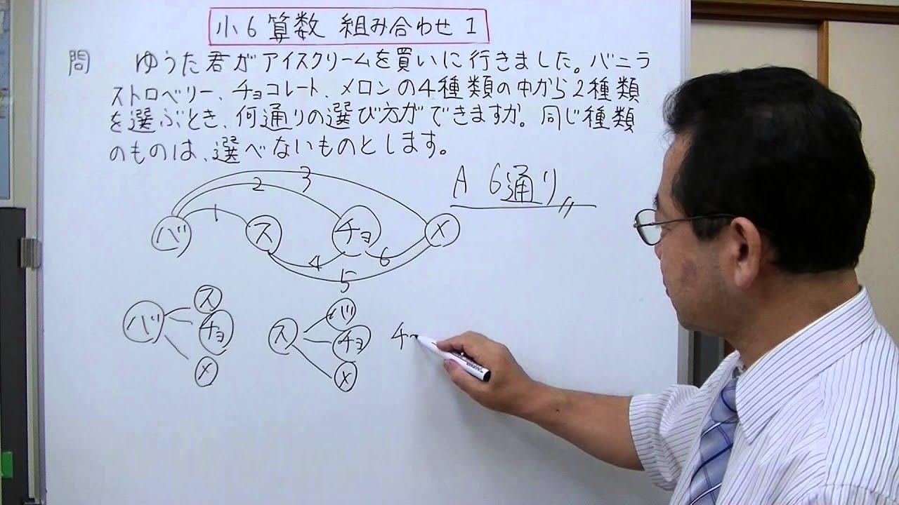 小 6 算数 小学生の算数/問題/学年別/無料/学習ソフト