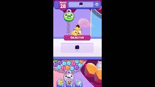 Angry Birds Dream Blast, Level 57