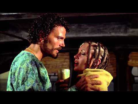 Sinbad And The Eye Of The Tiger - Trailer