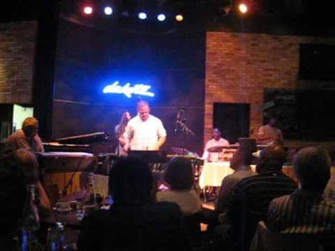 Karriem Riggins Experience  at the Dakota Jazz Club