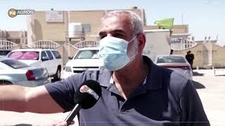 شاهد: ماذا يقول والد الناشطة ريهام يعقوب عن اغتيال ابنته في #البصرة ؟