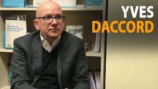 Yves Daccord (ICRC) on effective partnerships