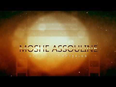 OFFERT PAR MOSHE ASSOULINE (voir description)