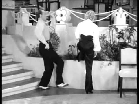 Roberta I Ll Be Hard To Handle Ginger Rogers Fred Astaire Youtube