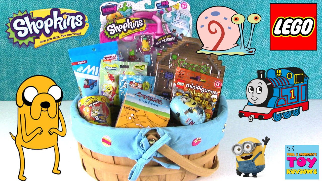 Surprise blind bag easter basket opening shopkins egg lego ugglys surprise blind bag easter basket opening shopkins egg lego ugglys pstoyreviews youtube negle Choice Image
