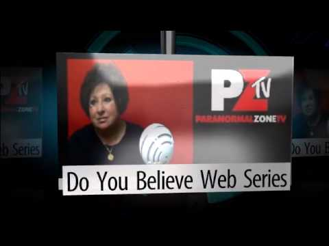 paranormal zone tv