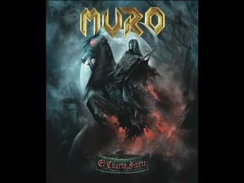MURO Honorable (A LA VENTA NUEVO DISCO ¨EL CUARTO JINETE¨ EL 15 DE MARZO).