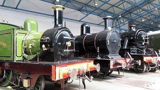 National Railway Museum York England   2018