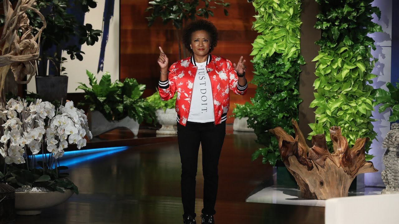 Wanda Sykes' Emmys Driver Cut Her Off from Partying Too Hard