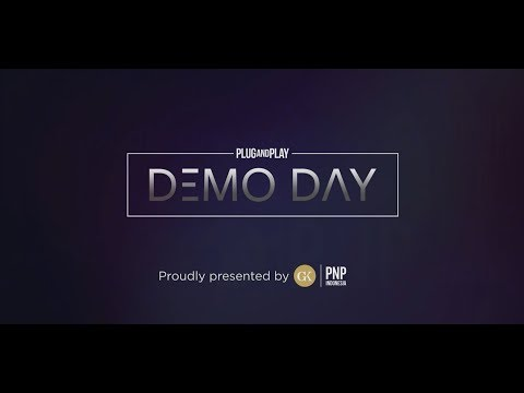 Plug and Play Demo Day - Full Version (Part 2/3)