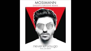 Baixar Mosimann - Never let you go feat. Joe Cleere (Daddy's Groove Remix)