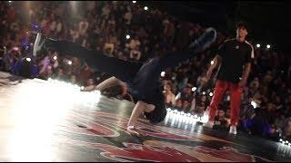 Red Bull BC One Cypher Morocco 2018   Final: Ocean vs. Tarzan