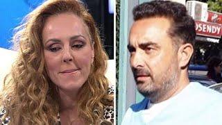 El correo de Rocío Carrasco y Fidel Albiac que desmonta a Carlota Corredera