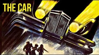 The Car (1977) Movie Review by JWU